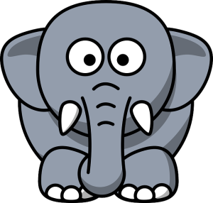elephant-35527_640