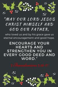 2 Thessalonians 2_16-17