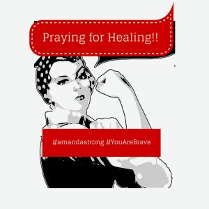 Healing Amanda