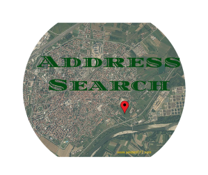 Address Search-3