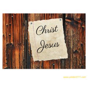 Christ Jesus-2