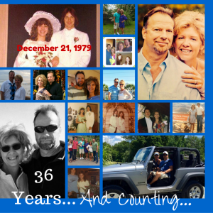 36 Years