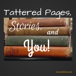 Tattered Pages