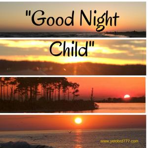 Good Night Child