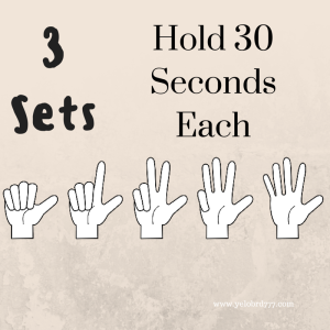 3 Sets