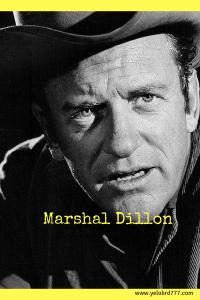 Marshal Dillon