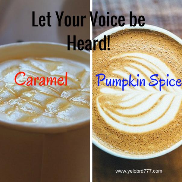 let-your-voice