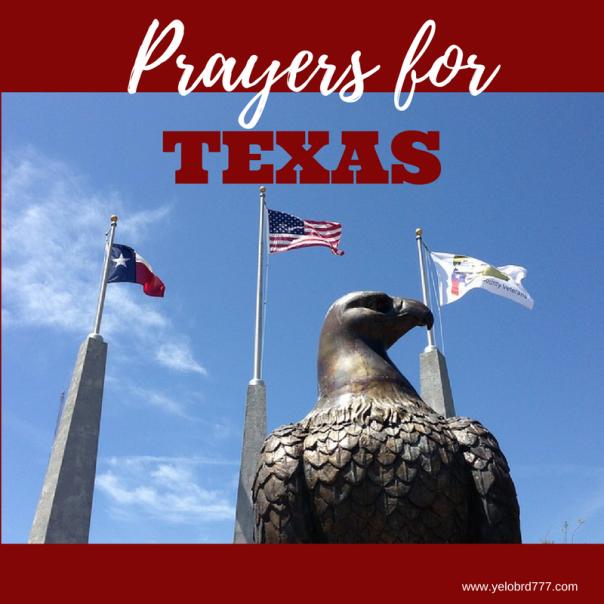 Prayers for