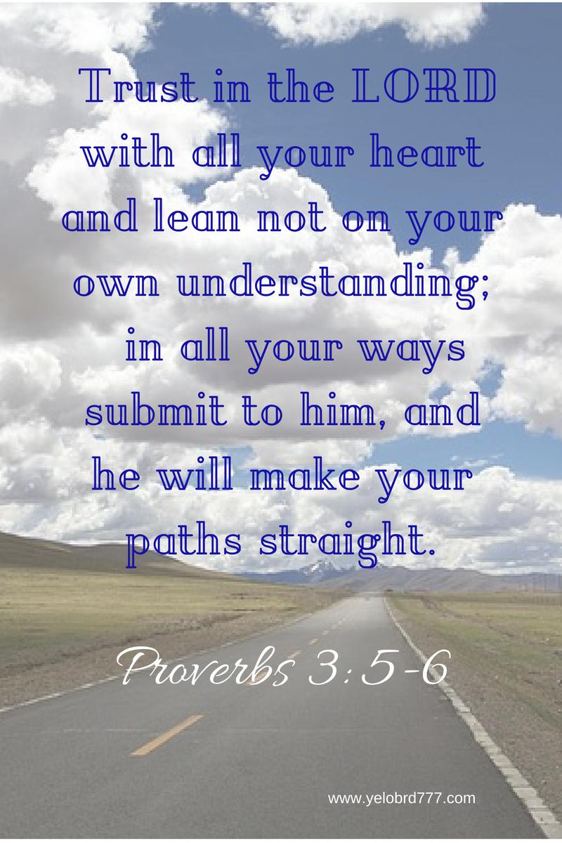 Proverbs 3_5-6