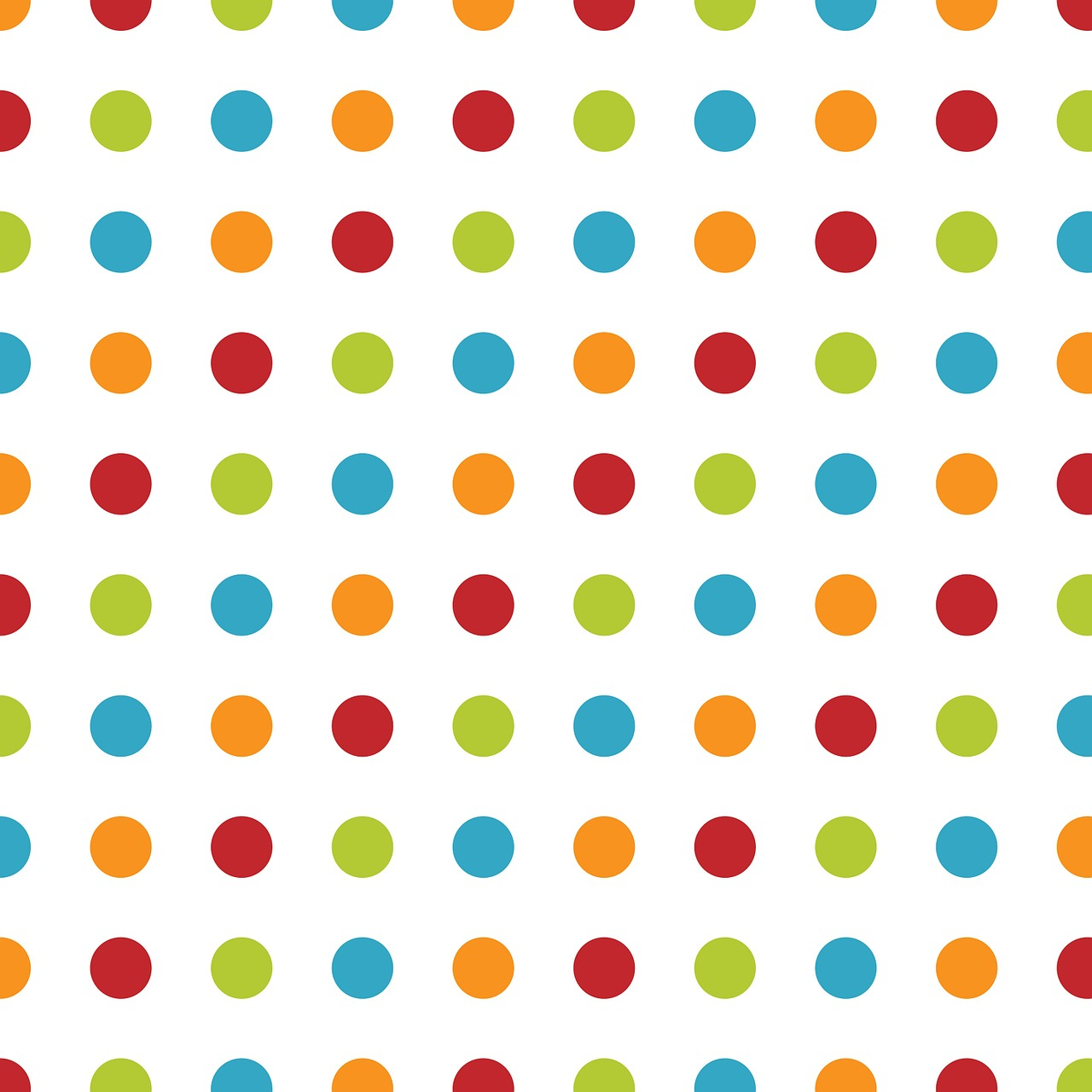 polka-dots-875047_1280